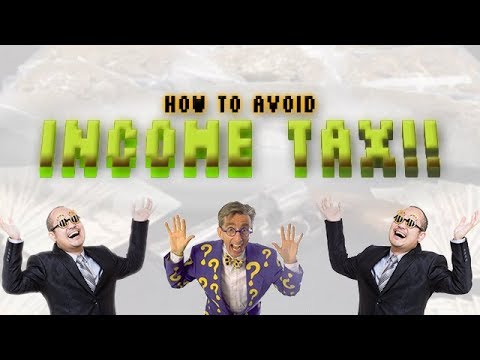 How American Game Companies Avoid Paying Income Tax