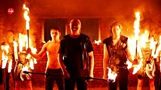 Promo video FIRE-SHOW