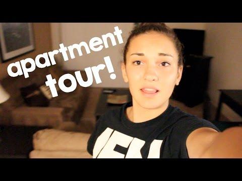 NYFA Chat & Apartment Tour