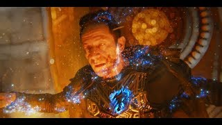 Star Trek Discovery | Burnham And Philippa vs Lorca Final Fight | Captain Gabriel Lorca Death Scene