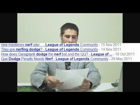 League of Legends Chronicle News 5
