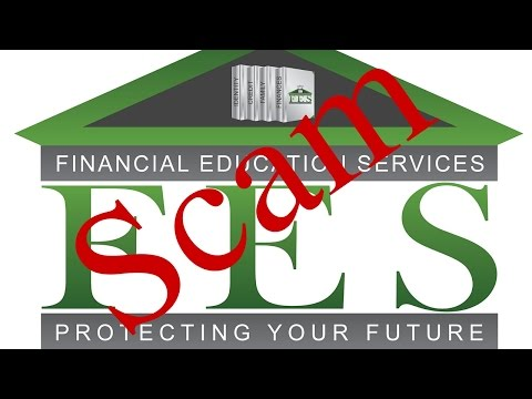 Financial Education Services Scam | Financial Education Services Review