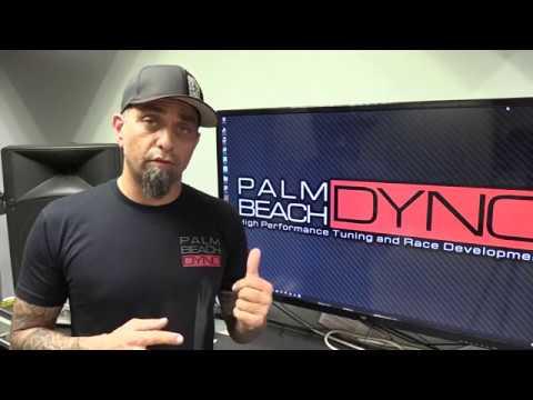 PBD TALKS HELLION SLEEPER --Track and dyno results!