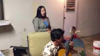 vietnamese singer