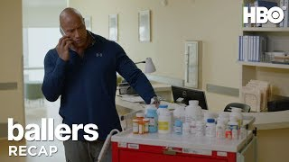 Ballers Season Two: Episode #3 Recap (HBO)
