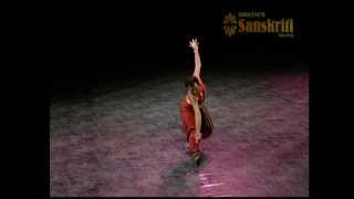 Bharatanatyam - Kavadi Chindu - Kamam Agatriya