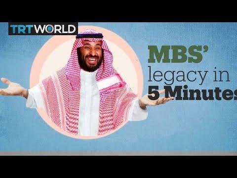 Download Mohammed bin Salman's legacy in 5 minutes
