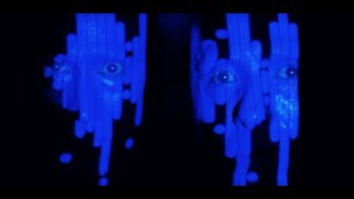 Giacometti - Trippy Percussion Music | Blue Man Group (Official Music Video)