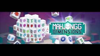 Mahjongg Dimensions Music