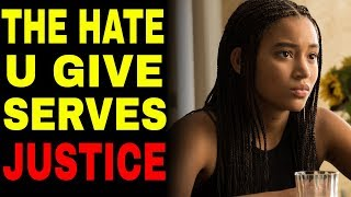 The Hate U Give Movie Review (SPOILER-FREE)