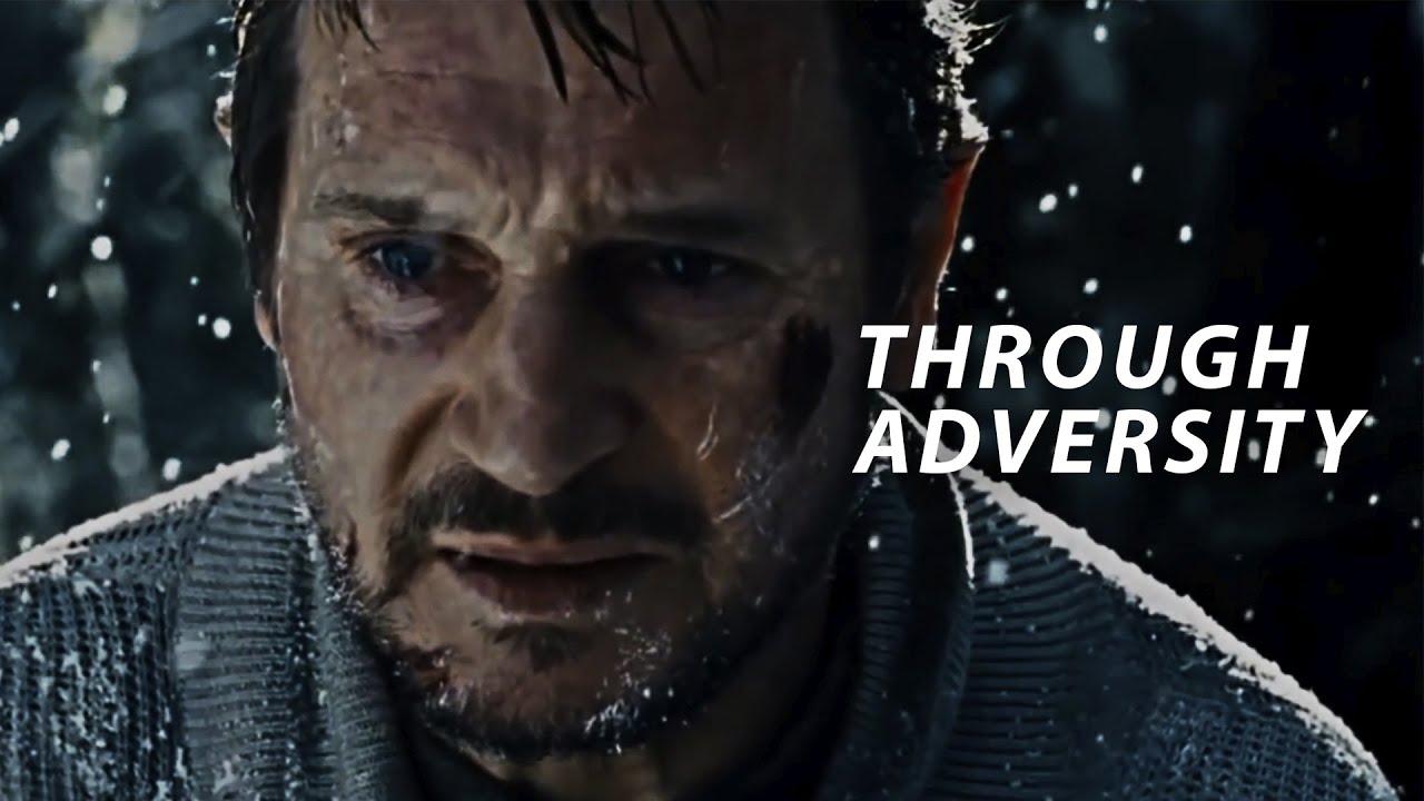 Download THROUGH ADVERSITY - Powerful Motivational Video