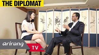 [The Diplomat] Ep.14 - Kenyan Ambassador to Korea Mohamed Gello _ Full Episode