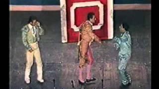 1987 El cuarteto siempre llama dos veces 1º cuarteto Cuarteto de Rota