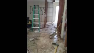 Asbestos / Lead removal