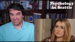 90 Day Fiancé (Stephanie and Erika #11) - Therapist Reacts - Break Up