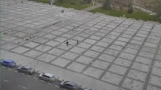 м.Миколаїв - Реконструкція Соборної площі