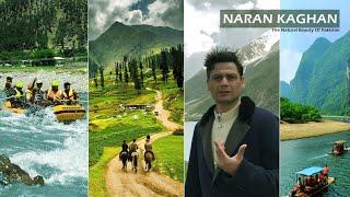 Naran Kaghan valley Saiful Malook jheel by Kabir Afridi