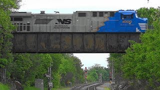 NS 4000 Blue DC TO AC Conversion Unit In Shen