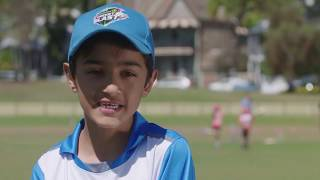 Nickelodeon Crash the Bash | Unbox your Woolworths Cricket Blast players pack