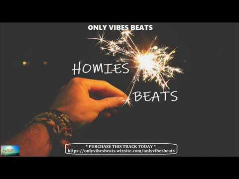 Trap / Chill Beat Instrumental – Homies Beats – Only Vibes Beats