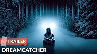 Dreamcatcher 2003 Trailer | Morgan Freeman | Thomas Jane
