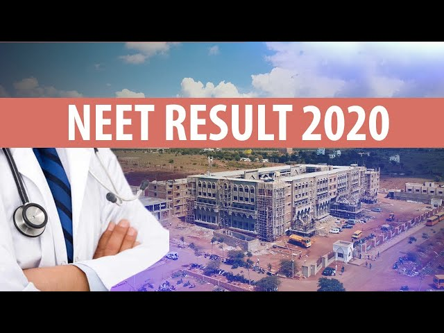 NEET RESULT 2020 | SHAHEEN GROUP OF INSTITUTIONS | BIDAR