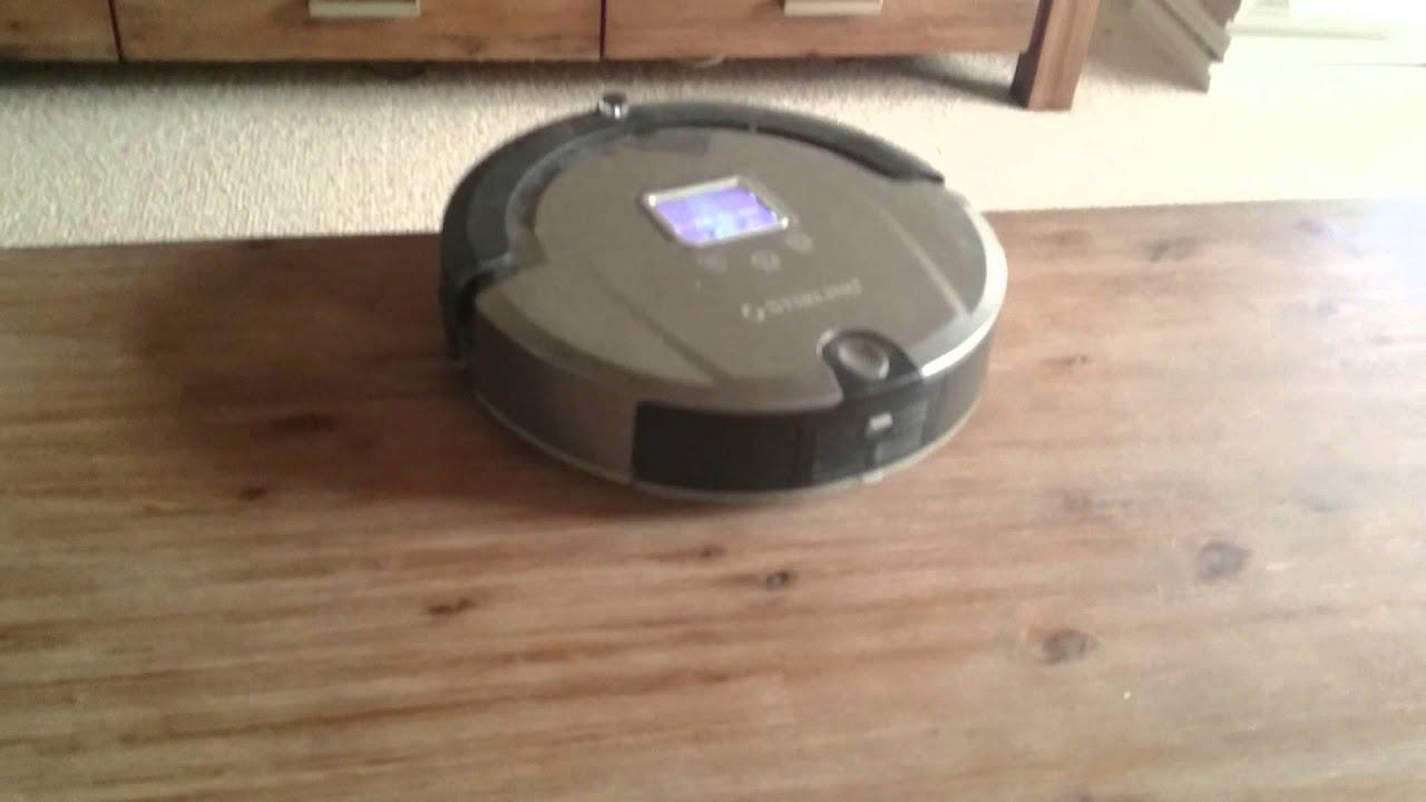 Robot Vacuum Cleaner Aldi Bruin Blog