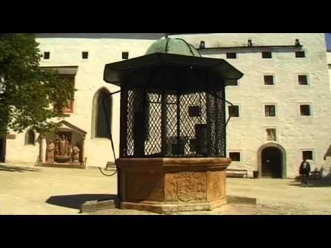 Salzburg Travel Video 2015 Guide