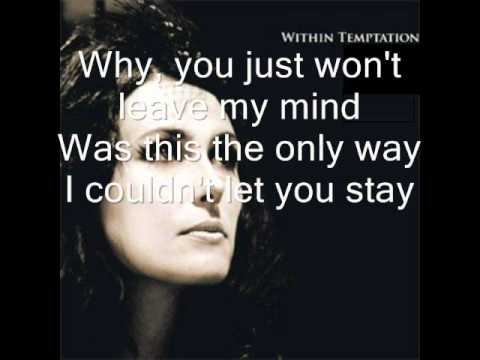 Within Temptation  Jane Doe  s