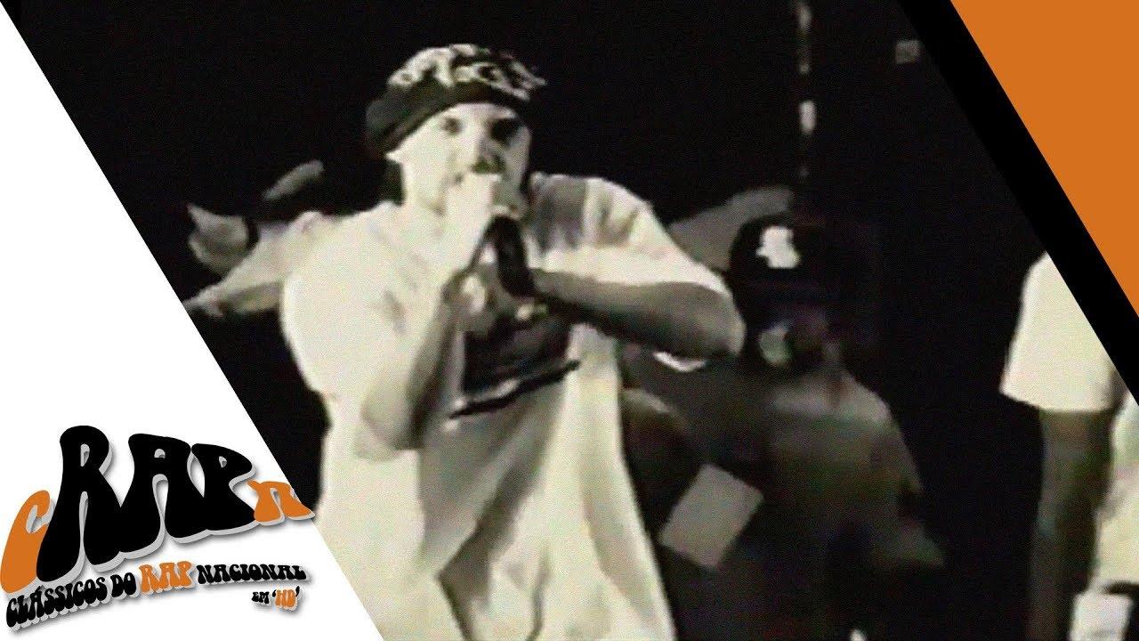 Da Guedes - Minha Cultura (Vídeo-Clipe OFICIAL) [HD]