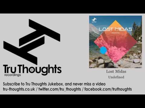 Lost Midas - Undefined - Feat. Rachel Geller