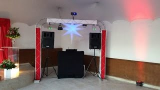 Dia de evento - Vida do DJ Event day - DJ Life
