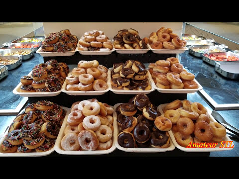 Occidental Grand Xcaret - Breakfast Buffet