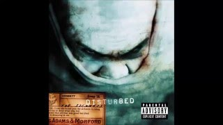 Disturbed - Conflict (The Sickness)