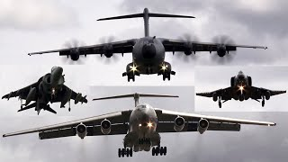 """The Wicked Aircraft Watching Spot On The Approach """" RIAT 2019 """" thumbnail"""