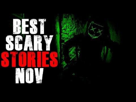 Lets Not Meet Reddit Compilation Horror Stories   Best True Scary Stories of November