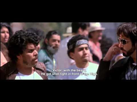 Carlito's Way - Pachanga - ENG SUB