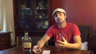 Whiskey Wednesday: Whistlepig Straight Rye Whiskey