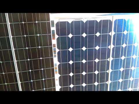 TOGO-ENERGY énergie solaire
