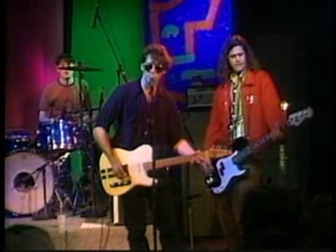 Steve Pride & his Blood Kin perform One Last Time