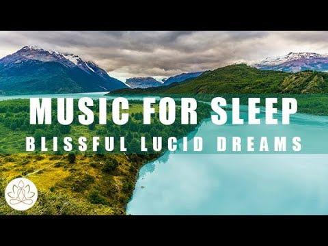 Music for Sleep: Sleep Music, Meditation Music, Sleep Meditation Music (Blissful Lucid Dreams)
