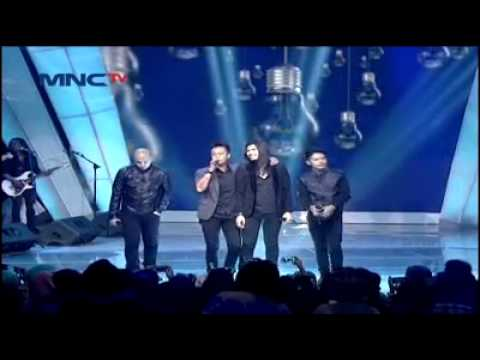 "Konser ""SATU"" Virzha 24 5 2015 - Reunian ( Part 2)"