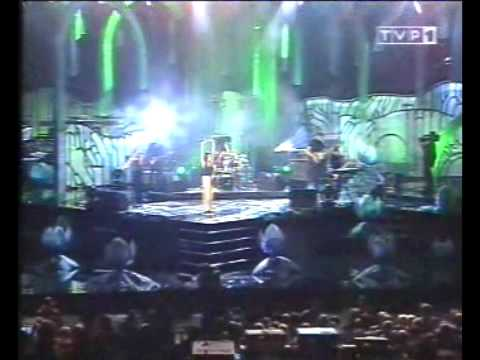 The Corrs - The Right Time & Queen of Hollywood (Sopot)