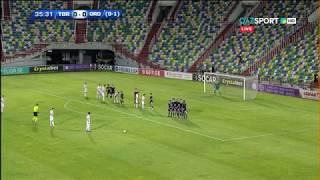 ТОРПЕДО - ОРДАБАСЫ 0-2.ОБЗОР МАТЧА