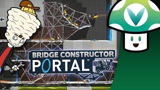 [Vinesauce] Vinny - Bridge Constructor Portal