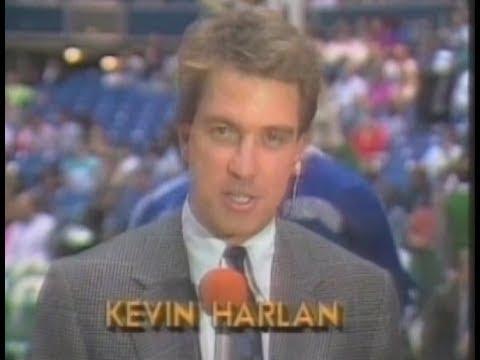 Kevin Harlan Profile