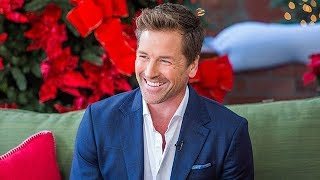 Paul Greene visits - Home & Family