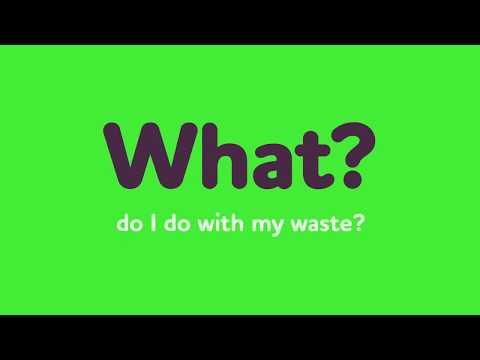 What do I do with my waste? | My Waste Ireland