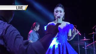 "GERIMIS MELANDA HATI - Anjar agustin ""MONATA Live in Cipanas - Banten"""