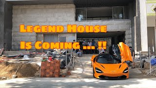 Gambar cover Car Passion ! Xem anh Tuấn Kombat Detailing lái Mclaren 720s test dốc xe nhà mới của anh Quốc Cường